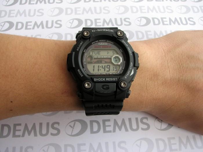 Casio GW-7900-1ER gshock noire