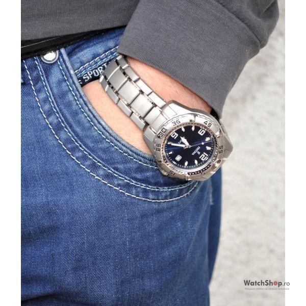Festina F16170/4 montre bleu