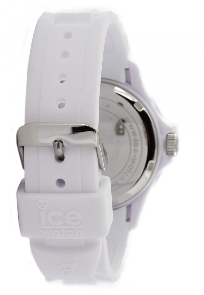 montre ICE-Watch SI.WE.U.S.09 homme ronde acier