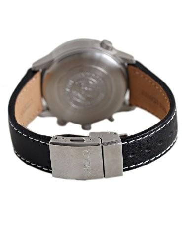 Citizen Promaster AS-4020-44H homme rond gris