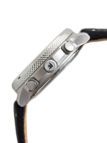 Citizen Promaster AS-4020-44H acier noir quartz