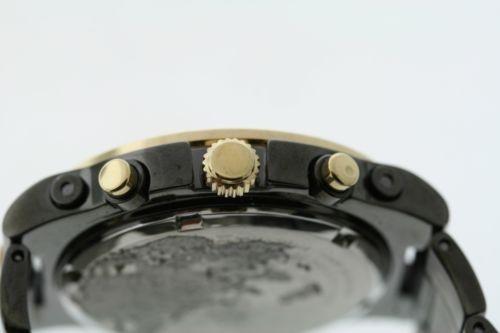Seiko SNAA30 noir quartz