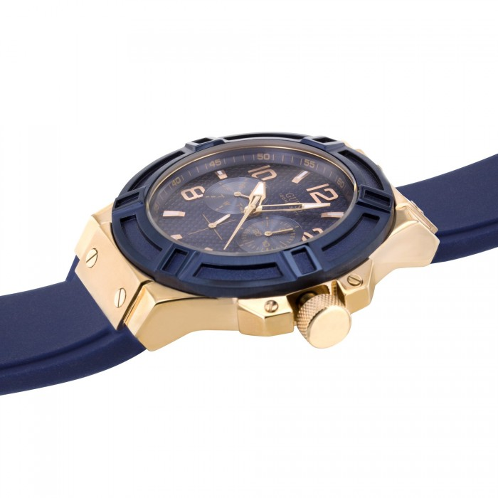 Guess W0247G3 bleu quartz