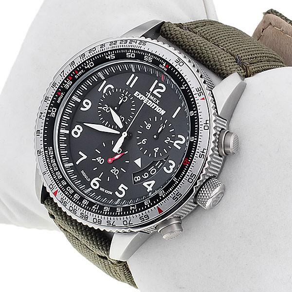 Timex T49823 homme rond acier