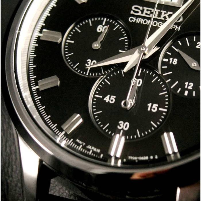Seiko SPC083P2 quartz ronde