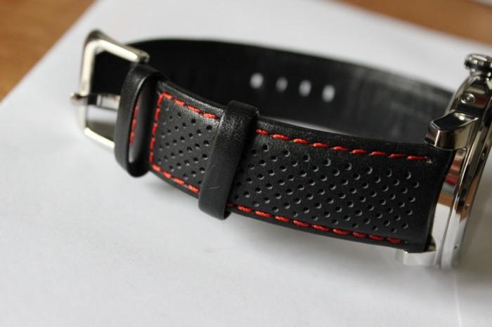 Festina F16585/8 noir quartz
