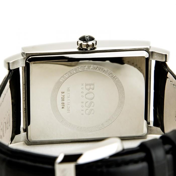 Hugo Boss 1512783 homme acier argent
