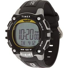 Timex Sports T5E231 homme acier gris