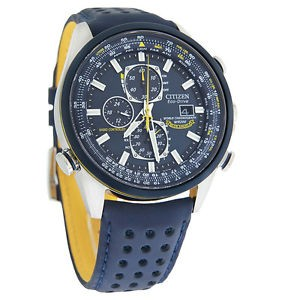 Citizen AT8020-03L homme acier