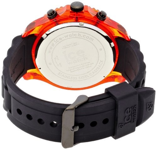 ICE-Watch CH.KOE.BB.S homme rond plastique