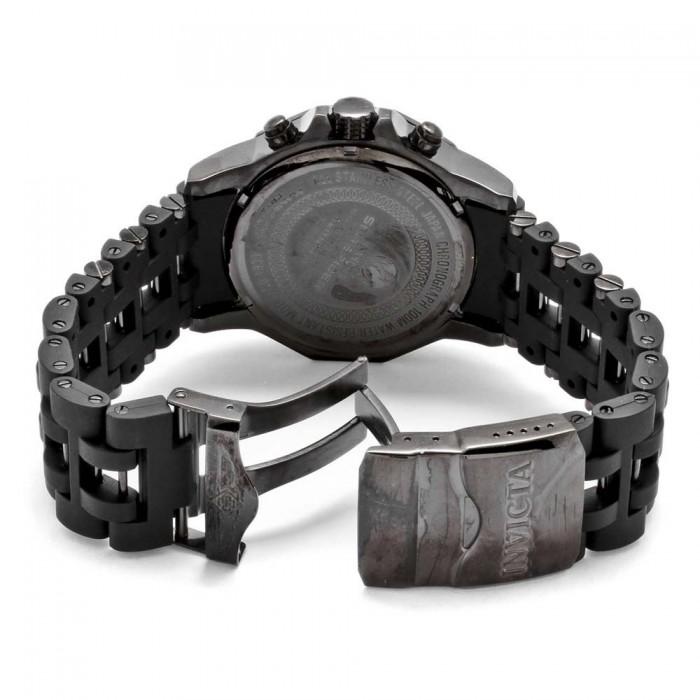 Invicta 1933 noir quartz