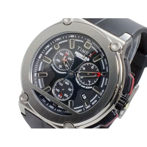 Timex T5K354 noir quartz