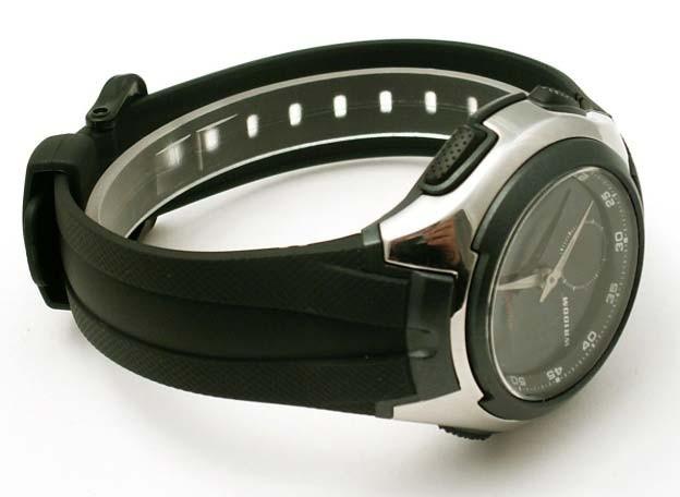 Casio AQ-160W-1BVEF noir quartz