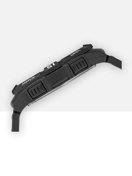 Casio AQ-S800W-1BVEF plastique noir quartz