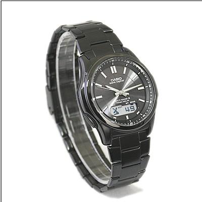 Casio WVA-M630DB-1AER noir quartz