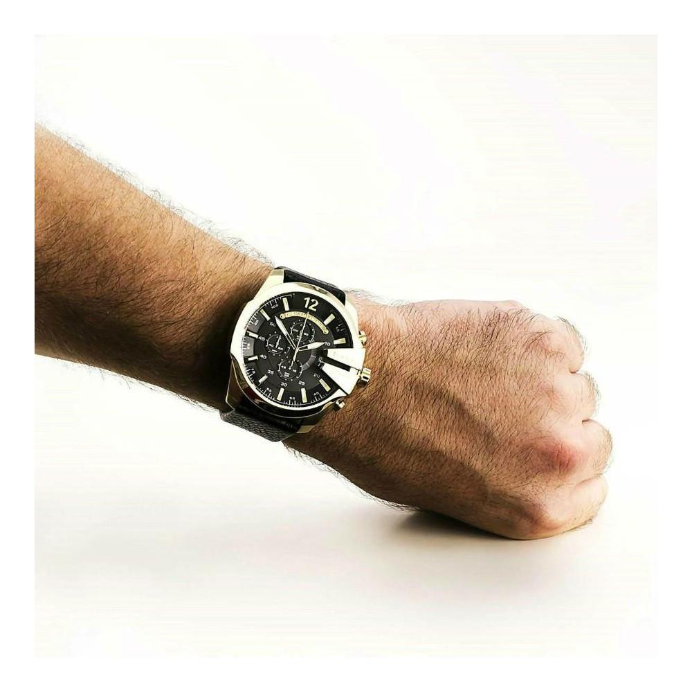 Bracelet de montre diesel pour homme